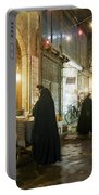 Bazaar Market In Isfahan Iran Portable Battery Charger