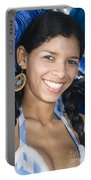 Beautiful Women Of Brazil 12 Portable Battery Charger