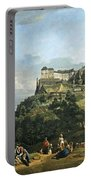 Bellotto's The Fortress Of Konigstein Portable Battery Charger