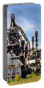 Bethlehem Steel Mill Portable Battery Charger