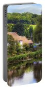 Bickleigh - Devon Portable Battery Charger