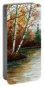 Birch Pond Portable Battery Charger