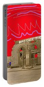 Birdcage Theater Number 2 Tombstone Arizona C.1934-2009 Portable Battery Charger