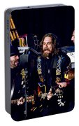 Blackie And The Rodeo Kings Portable Battery Charger