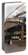 Blackpool Pleasure Beach Lancashire England Portable Battery Charger