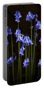 Blue Bells Portable Battery Charger