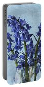 Bluebells 1 Portable Battery Charger