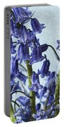 Bluebells 2 Portable Battery Charger