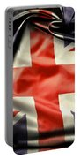 British Flag 10  Portable Battery Charger