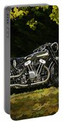 Brough Superior Ss 100 Portable Battery Charger
