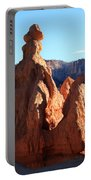 Guardians Of The Canyon Portable Battery Charger