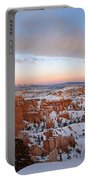 Bryce Canyon National Park Utah Portable Battery Charger