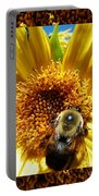 1 Busy Bumble L Portable Battery Charger