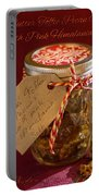 Butter Toffee Pecan Nuts With Himalania Salt Portable Battery Charger