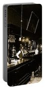 Cabinet Club Saloon 68 W. Congress Tucson Arizona C.1910-2008 Portable Battery Charger