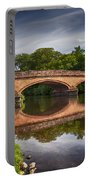 Callander Red Brick Bridge Portable Battery Charger