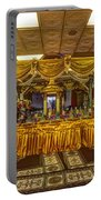 Cambodian Buddist Temple Portable Battery Charger