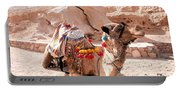 Sitting Camel Portable Battery Charger
