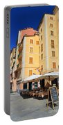 Camogli - Homes And Promenade Portable Battery Charger