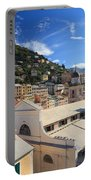 Camogli. Italy Portable Battery Charger