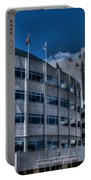 Camp Randall Stadium Portable Battery Charger