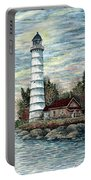 Cana Island Light Portable Battery Charger