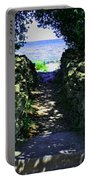 Cana Island Walkway Wi Portable Battery Charger