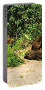 Capybara Portable Battery Charger