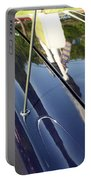 Car Reflection Portable Battery Charger