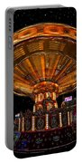 Carnival Night Portable Battery Charger