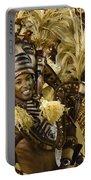Carnival Rio De Janeiro 30 Portable Battery Charger