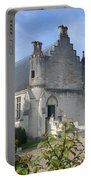 Castle Loches - France Portable Battery Charger