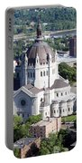 Cathedral Of St. Paul Portable Battery Charger