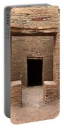 Chaco Canyon Portable Battery Charger