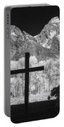 Chapel View Portable Battery Charger