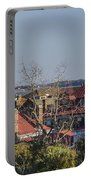 Charleston Rooftops Portable Battery Charger