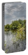 Chasewater Portable Battery Charger