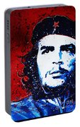 Che Portable Battery Charger by Chris Mackie