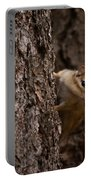 Cheeky Chipmunk Portable Battery Charger
