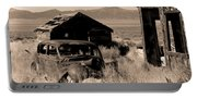Cherry Creek   Nevada Portable Battery Charger