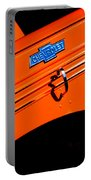 Chevrolet Hood Portable Battery Charger