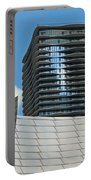 Chicago Architecture Portable Battery Charger