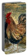 Chicken Coop Portable Battery Charger