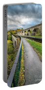 Chirk Aqueduct Portable Battery Charger