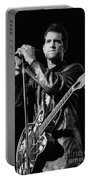 Chris Isaak Portable Battery Charger