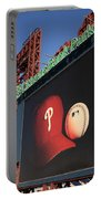 Citizens Bank Park - Philadelphia Phillies Portable Battery Charger