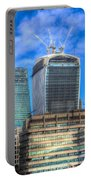 City Of London Portable Battery Charger