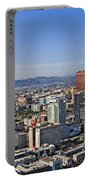 City Of Los Angeles Portable Battery Charger