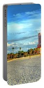 Clearwater Beach Portable Battery Charger