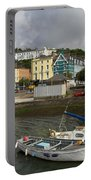 Cobh Town In Ireland Portable Battery Charger